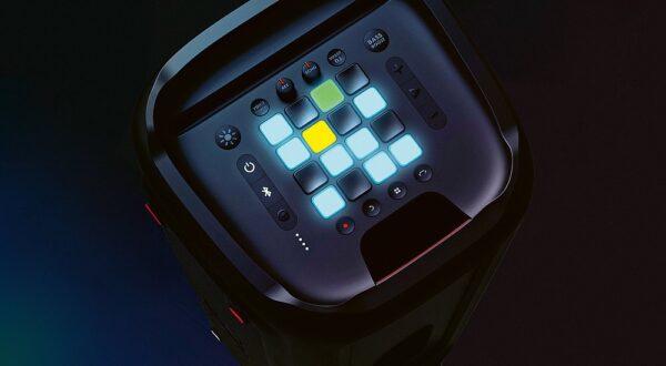 JBL Party Box 1000 Bluetooth Speaker